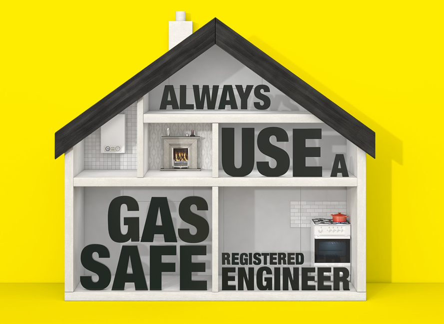Landlord Gas Safety Certificates Nottingham