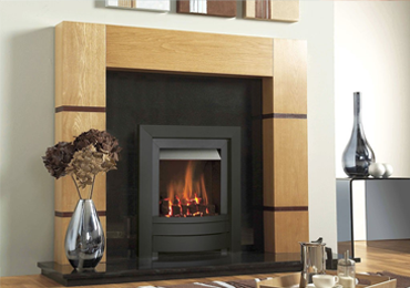 Gas Fire Surround Installation Nottingham