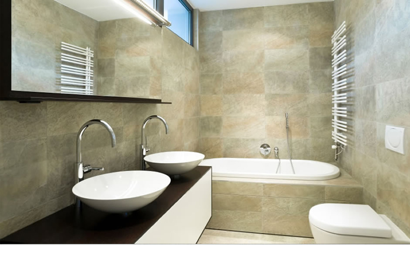 Bathroom Installation Nottingham