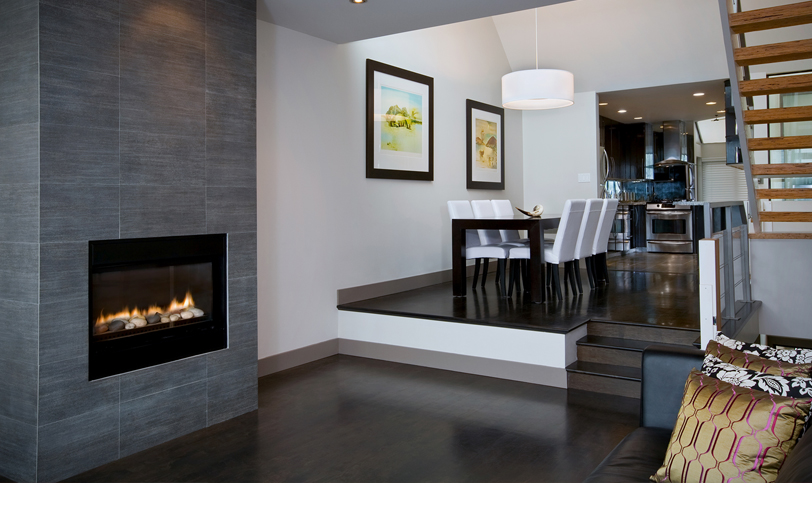 Gas Fire Installers Nottingham